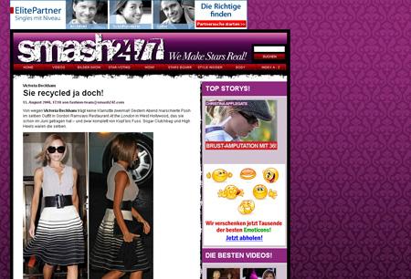 Finanzspritze für smash24/7