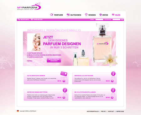 Screen_MyParfuem
