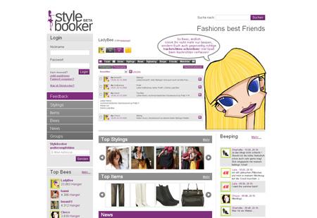 Bei Stylebooker zählt der persönliche Style