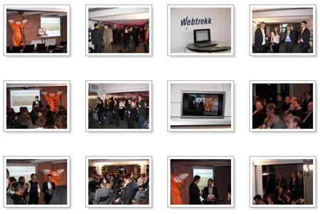 Fotogalerie: Preisverleihung zanox Web Services Contest in Berlin