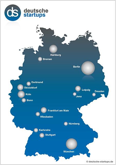 Gründer lieben Berlin