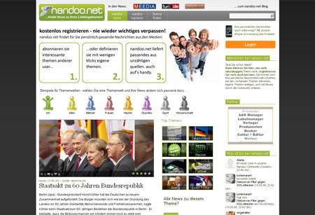 nandoo.net versteht und kürzt Texte