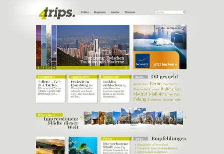 Just2Guide bündelt Reiseseiten – Boom der vertikalen Netzwerke