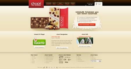 Chocri verkauft über 120.000 Tafeln