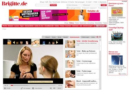 Cavi.tv monetarisiert Video-Content