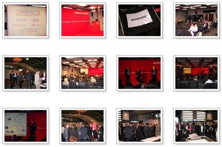 Fotogalerie: Venture Lounge