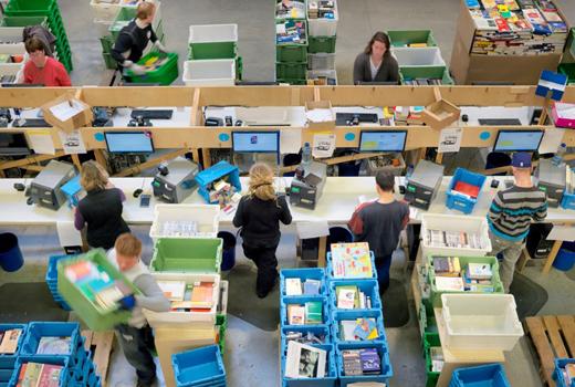 Re-Commerce boomt: momox.de fährt 40 Millionen Euro Umsatz ein