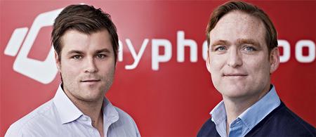myphotobook-Gründer treten ab