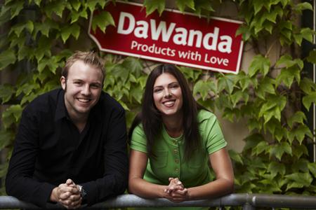 """Gründerinnen. """"Als Frau sticht man immer etwas hervor"""" – Claudia Helming von DaWanda"""