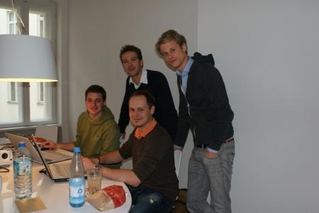 Neustart: Tamundo-Gründer Filip Dames heuert bei Zalando an