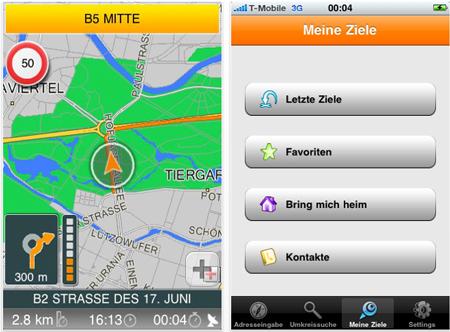 Kartenschlacht: Skobbler verbündet sich mit OpenStreetMap
