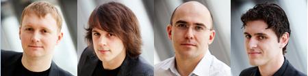Seed-Finanzierung: Team Europe legt 6-Millionen-Euro-Fonds auf