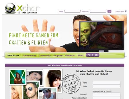 Gamer-Community XChar kriegt die Kurve – ohne Investorengeld