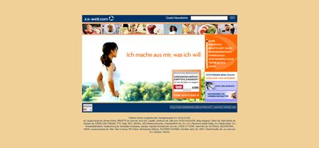 Gruner + Jahr übernimmt weitere Anteile am Diät-Coach xx-well.com