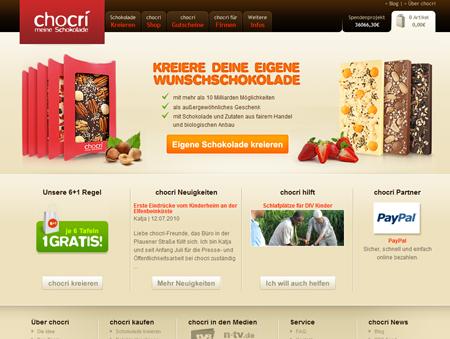 Schoki geht immer: Schokoladen-Start-ups verführen Deutschland