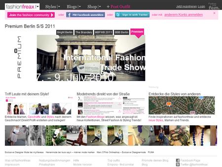 Empora übernimmt FashionFreax