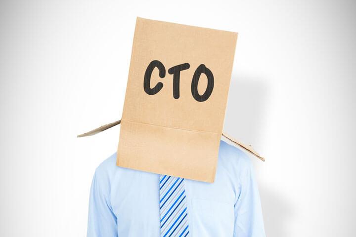 Was muss eigentlich ein CTO tun?