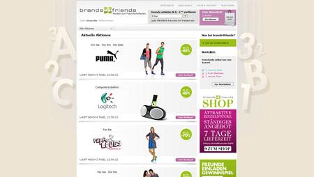 Schrecksekunde bei brands4friends – Das Versagen der Buchhaltung und die Folgen für das Start-up