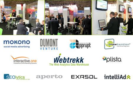 dmexco-Special von deutsche-startups.de – Guided Tour mit Sonderrabatten für Start-ups