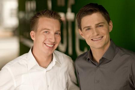wkw-Gründer Patrick Ohler und Fabian Jager treten ab