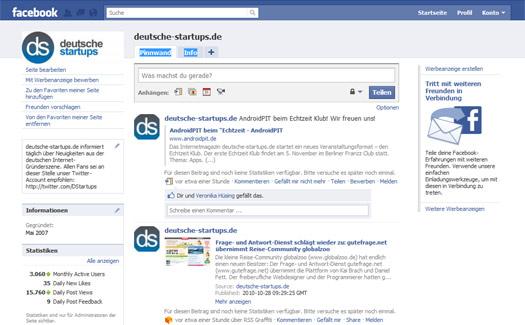 25 elementare Marketingtipps für Facebook – Gastbeitrag von Markus Bauer