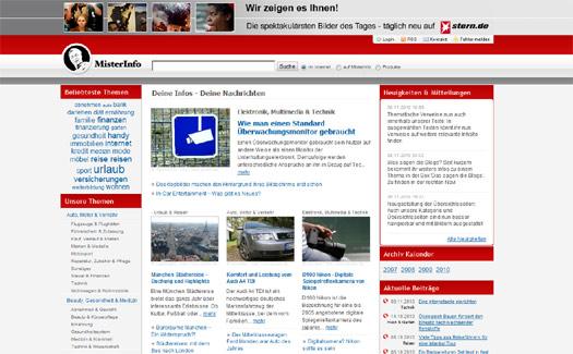 Axel Springer erwirbt Mehrheit an Sohomint