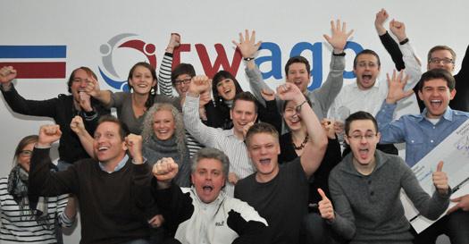 Finanzspritze und Übernahme: twago sammelt Kapital ein und verbündet sich mit MondayWorks