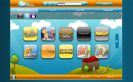 Yukoono vereinheitlicht Web-Inhalte für alle Endgeräte