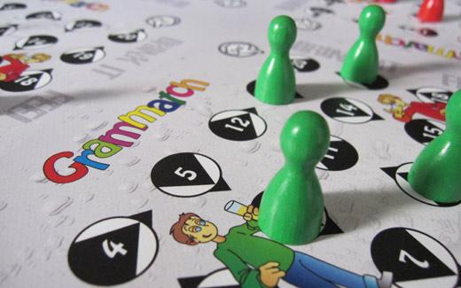Mass Customization: Bei Spieltz dienen LKW-Planen als Spiele-Träger