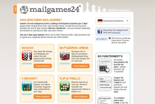 Entdeckung der Langsamkeit: Mailgames24 packt das Spiel in die Mail