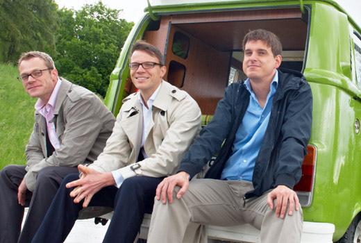 Daimler investiert in carpooling – Mitfahrzentrale nimmt nun auch die USA ins Visier