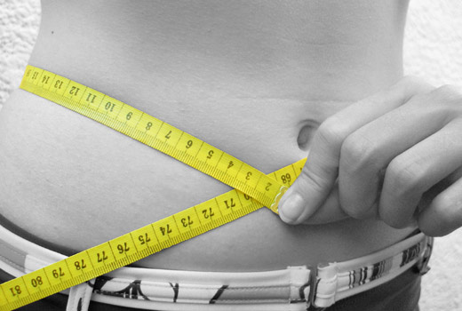 Diätplattformen und Personal Coachs helfen beim Abnehmen