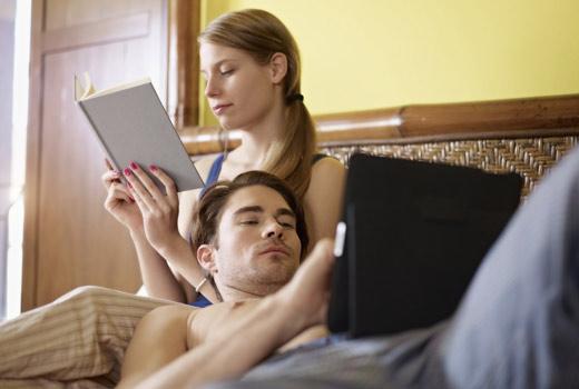 Shopping-Plattform iPad: Das nächste große Ding heißt Tablet Commerce
