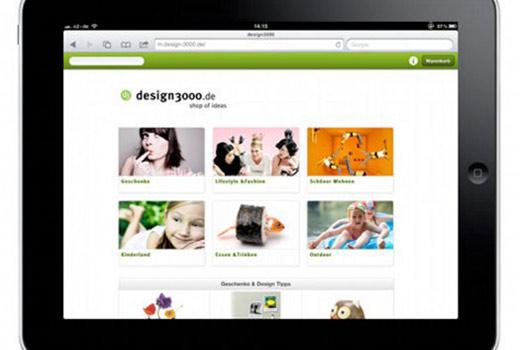 iPad-Shop-von-Design3000.de