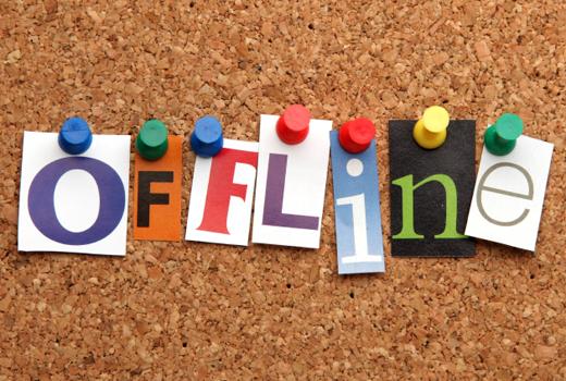Offline! Start-ups, die 2012 bereits vom Markt verschwunden sind