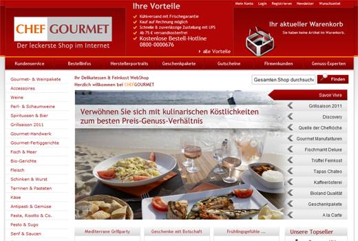 UnitedCommerce baut Nischenshops wie Chefgourmet – mobile.de-Gründer Sapre steigt als Investor ein