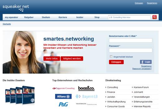 Zweiter Frühling für Squeaker.net – Karrieredienst auf Expansionskurs