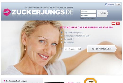 Millionenexit: Cupid kauft Zuckerjungs.de und WomanWeb