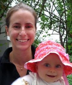 4 Familie_Kathrin und Leni Weiß