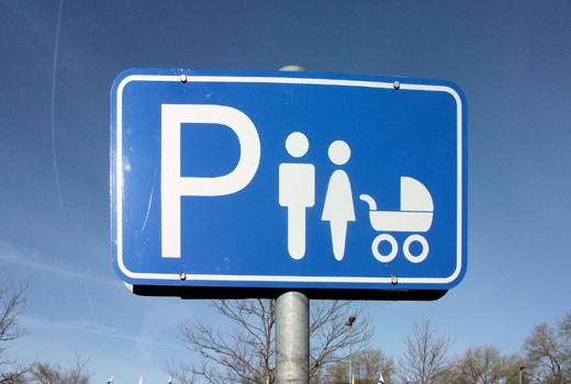 Meeting statt Babypause – Gründen mit Familie