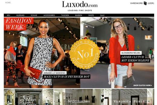 Luxodo bietet stationären Luxushändlern ein Zuhause – Heiko Hubertz unterstützt das Start-up