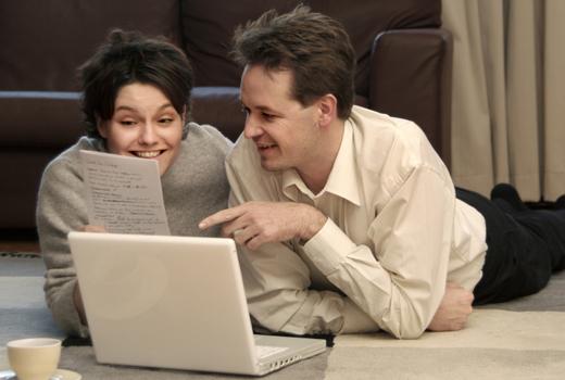 """Gründerleben! """"Ich kenn dich in- und auswendig"""" – Gründen mit einem Familienmitglied"""
