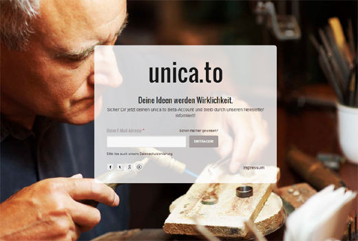 Start-up-Radar: unica.to