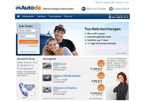Mittlerer einstelliger Millionenbetrag: Autoda sammelt Kapital ein