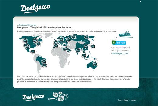 B2B-Marktplatz für Deals: Rebate Networks gründet Dealgecco
