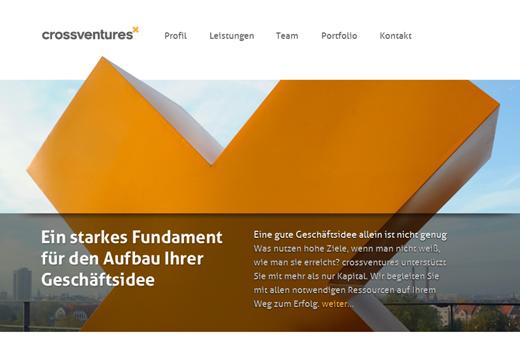 Noch ein neuer Inkubator: In Köln entsteht crossventures
