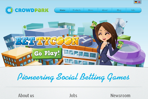 Crowdpark insolvent – Social-Gaming-Start-up vor dem Aus
