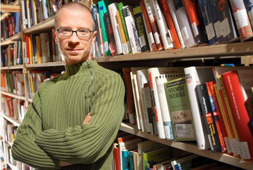 """Gründer! """"Ich habe meine Jugend genossen"""" – Christian Wegner von momox"""
