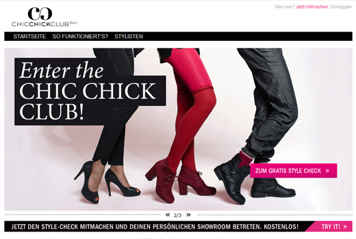 Von ChicChickClub bis Yasuu – 10 brandneue Start-ups, die man im Blick behalten sollte