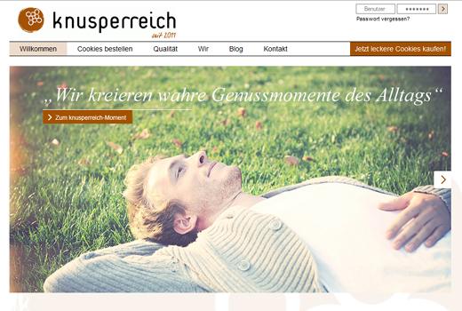 5 neue Start-ups: bonusbox, Knusperreich, Lovoo, Heroshopping.org, Yimbel